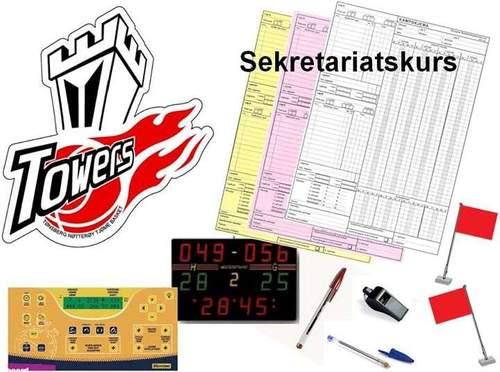 Sekreteriatkurs TNT basket