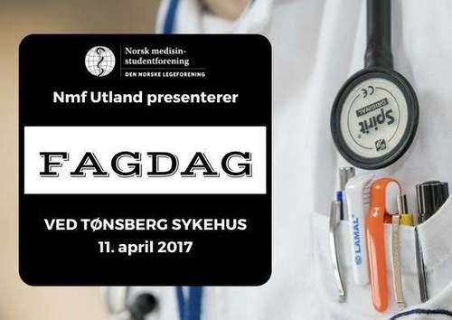 Fagdag ved Tønsberg sykehus