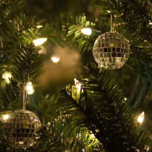 Juletrefest i Solvangkirken