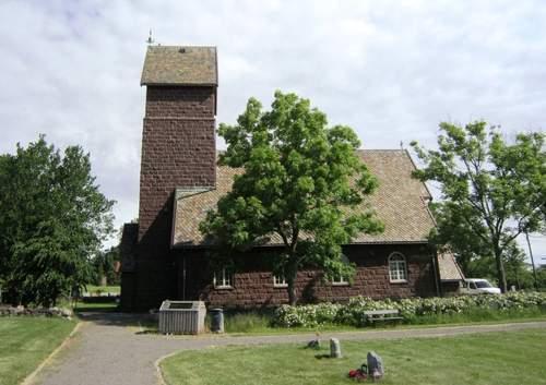 Husøy Kirke