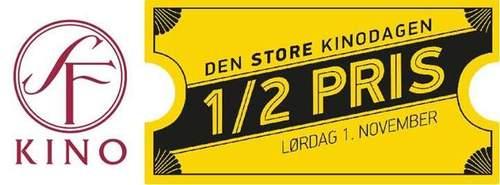 Den Store Kinodagen 2014!!