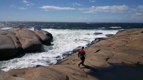 Overlevelse i kystlandskap