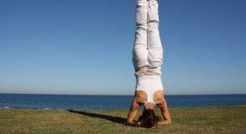 Workshop: Sirshasana/Headstand