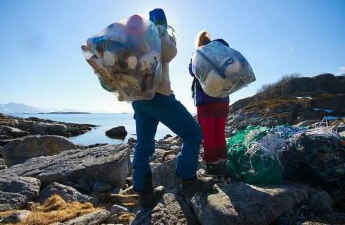 Plastforsøpling i havet – Konsekvenser og hva kan vi selv gjøre?