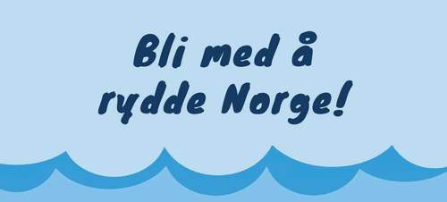 Strandryddedagen 2016: Vi rydder strendene rundt hele Hudøy