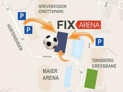 Fix Arena