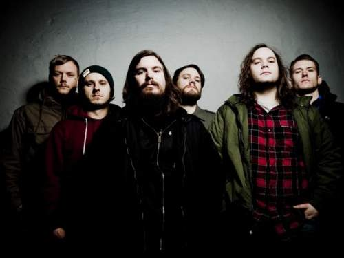 Kvelertak + support