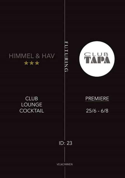 Club Tapa