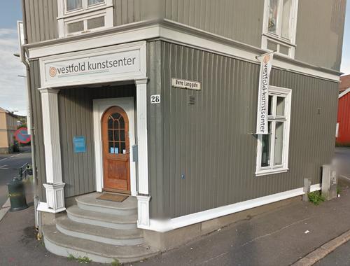 Vestfold Kunstsenter