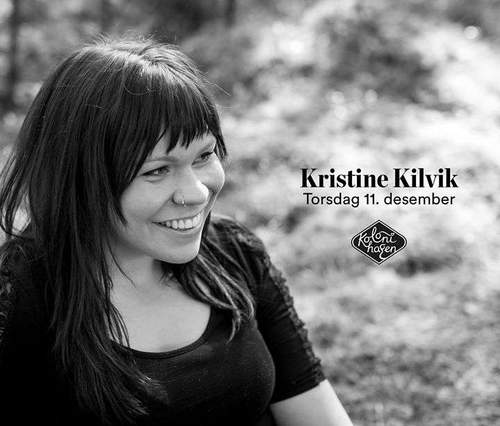 Kristine Kilvik Trio