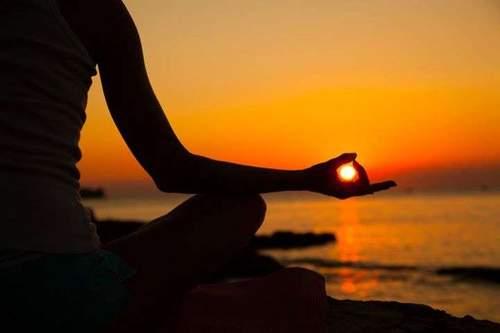 Donasjons Yoga og SATSANG for Nepal