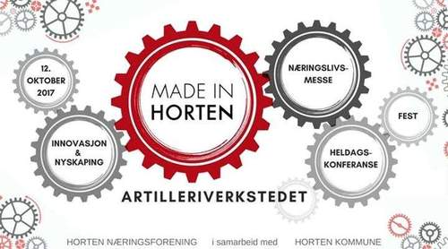 Made in Horten