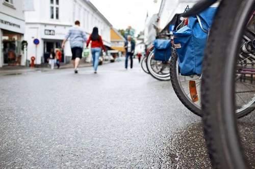 Åpent møte om gatebruk i Tønsberg