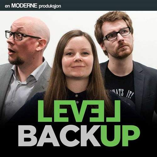 Game along: Level Backup Live