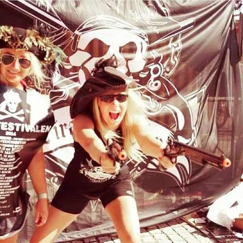 Piratfestivalen 2015