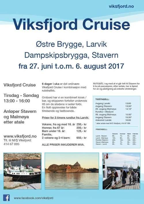 M/S Viksfjord
