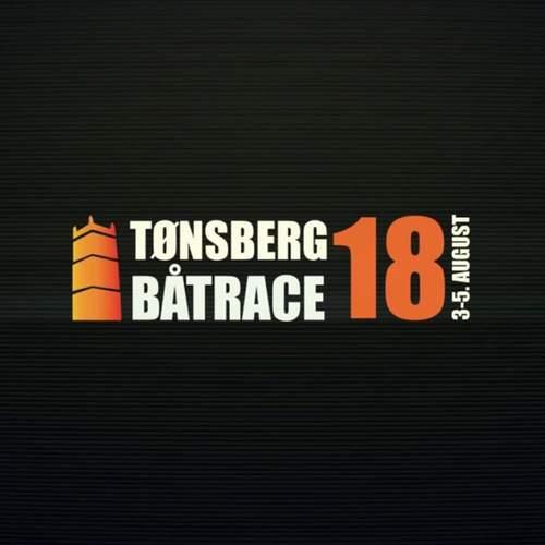 Tønsberg Båtrace 2018 - 5 års jubileum !