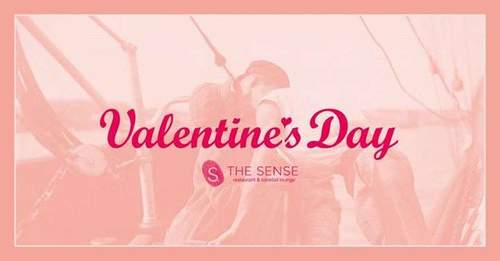 Valentine´s Weekend - The Sense