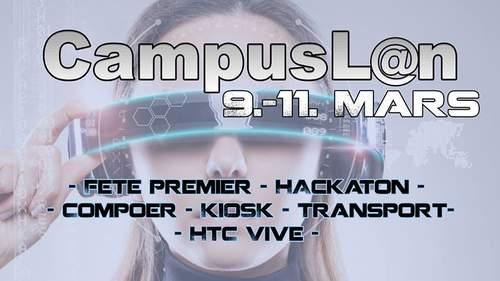 CampusL@N 2018