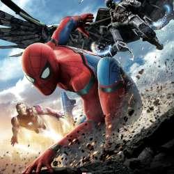 """Mer om """"Spider-Man: Homecoming"""" på Filmweb.no"""