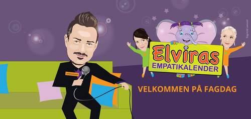 Nasjonal lansering av Elviras Empatikalender