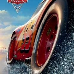 "Mer om ""Biler 3"" på Filmweb.no"