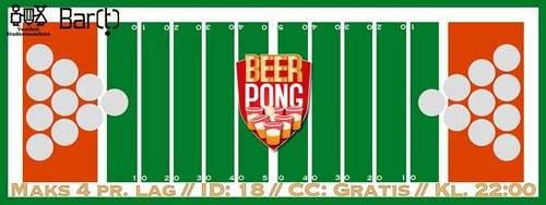 Beerpong Kro