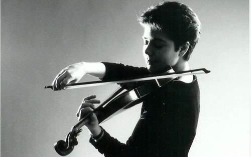 Elise Båtnes og Schuberts strykekvintett