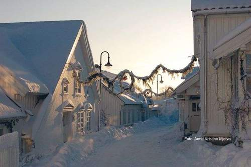 Julemarked i Åsgårdstrand 2017