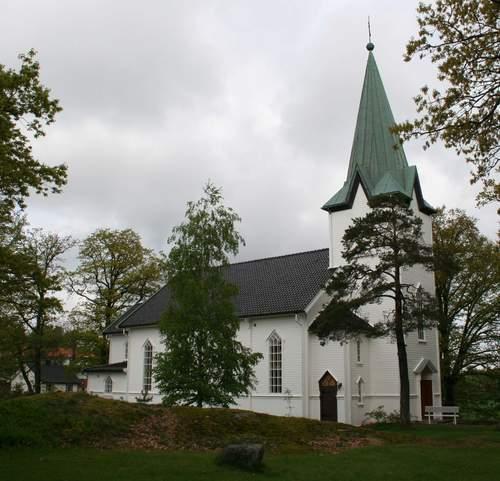 Torød kirke