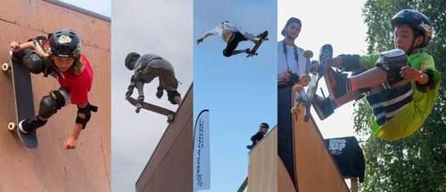 Tjøme Skatepark