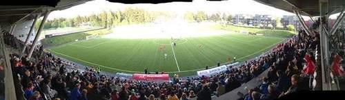 FK Tønsberg - Vindbjart