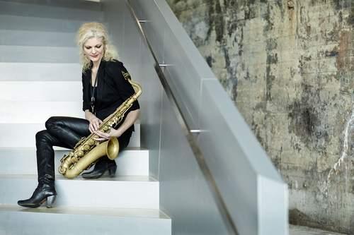 Christina Dahl kvartett