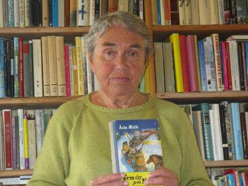 Frå Silja til Lilly My - eit streiftog i Finlands litteratur