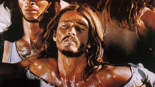 Jesus Christ Superstar - En rockeopera