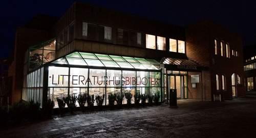 Horten bibliotek