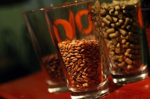 Grunnkurs i ølbrygging