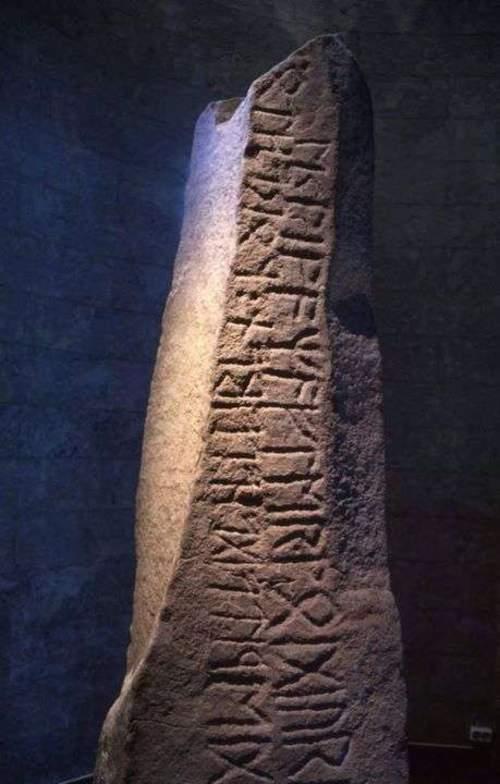 Foredrag med Runa Karmhus: Hva ble runene bruk