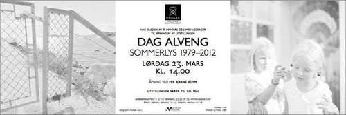 Dag Alveng - Sommerlys 1979-2012