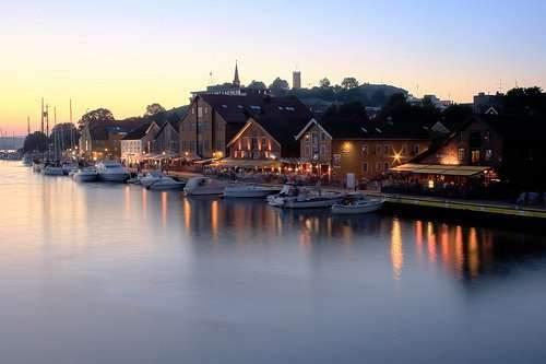 NRK Sommeråpent kommer til Tønsberg