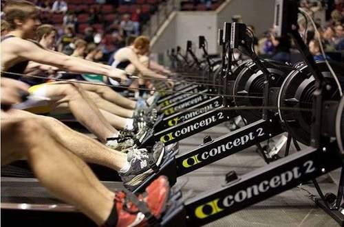 Rowing Workshop
