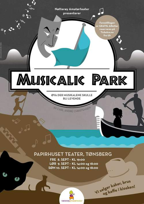 Musicalic Park