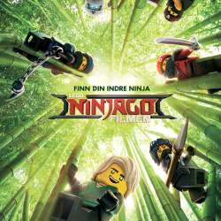 """Mer om """"Lego®Ninjago Filmen"""" på Filmweb.no"""