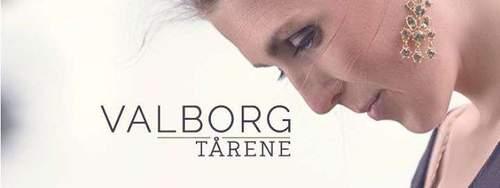 Intimkonsert med Valborg