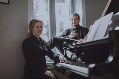 Konsert med Johannes Martens