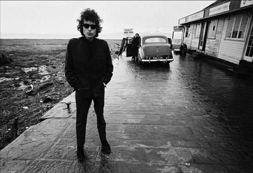 Bob Dylan 75 år Fotoutstilling