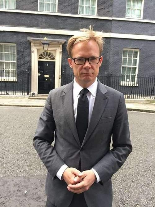 Horisont: Britisk identitet etter Brexit