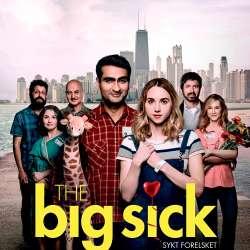 """Mer om """"The Big Sick"""" på Filmweb.no"""