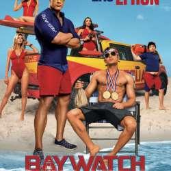 """Mer om """"Baywatch"""" på Filmweb.no"""