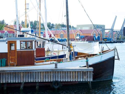 Tønsberg kystkultursenter